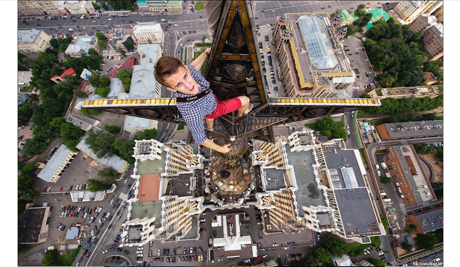 extreme-rooftopping