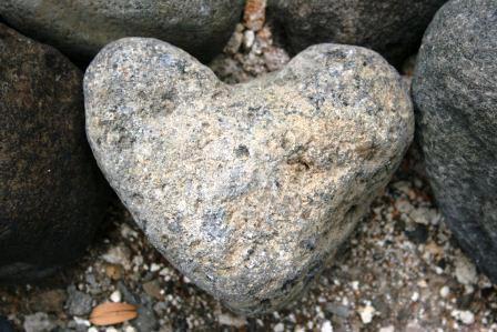 pregação pedras